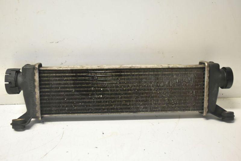 Kühler LadeluftkühlerMERCEDES-BENZ A-KLASSE (W168) A 170 CDI