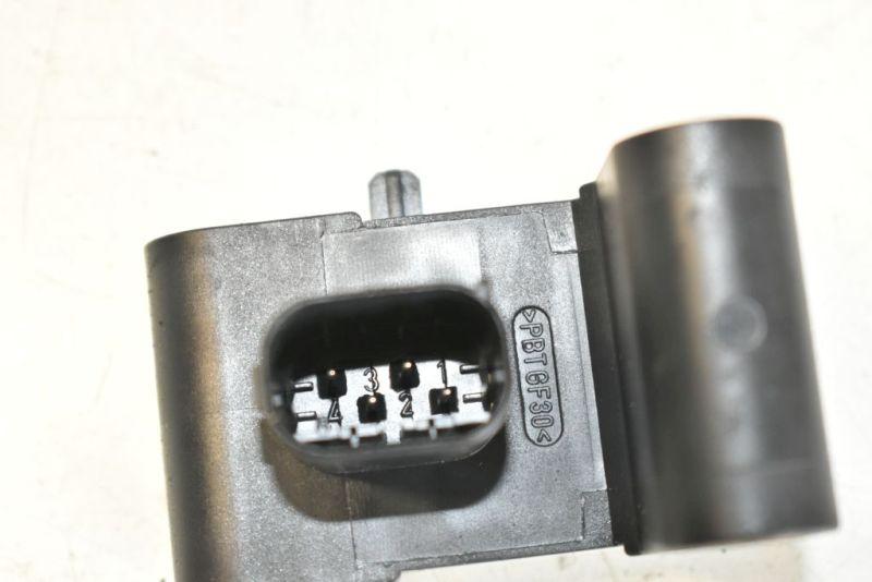 Sensor Beschleunigungssensor CrashsensorBMW 1 (E87) 116I