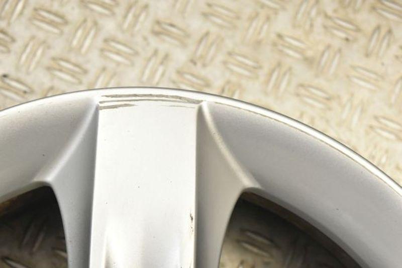 Komplettrad:205/ 91V Auf Aluminiumfelge 6JX16 H2 ET51 LK5X114,31Satz(je4Stück)