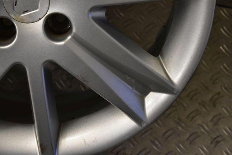 Aluminiumfelge 6.5JX17 CH ET49 LK4X1001Satz(je4Stück)