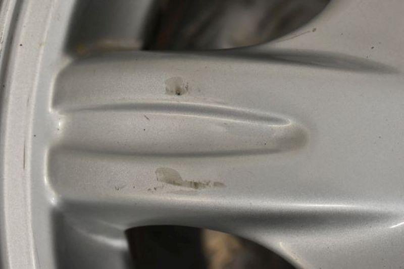 Komplettrad:225/ H Auf Aluminiumfelge 7JX16 CH ET60 LK5-1081Satz(je4Stück)