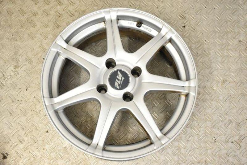 Aluminiumfelge 6.5JX16 H2 ET25 LK4X108X6511Satz(je4Stück)