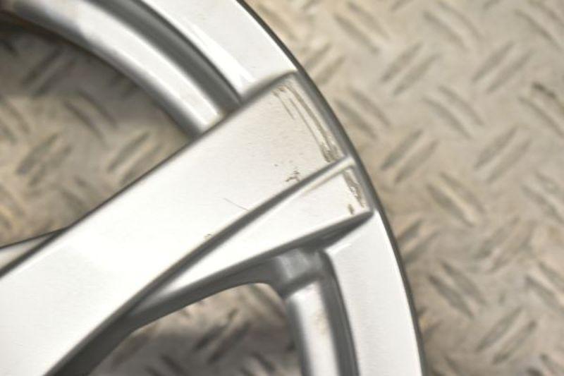 Aluminiumfelge 6.5JX16 H2 ET42 LK4X100