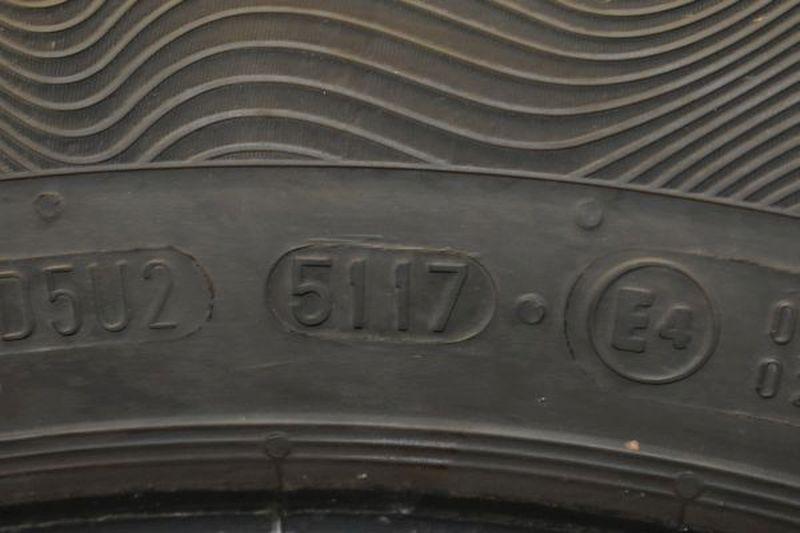 Sommerreifen205/55R16 91V1Satz(je2Stück)
