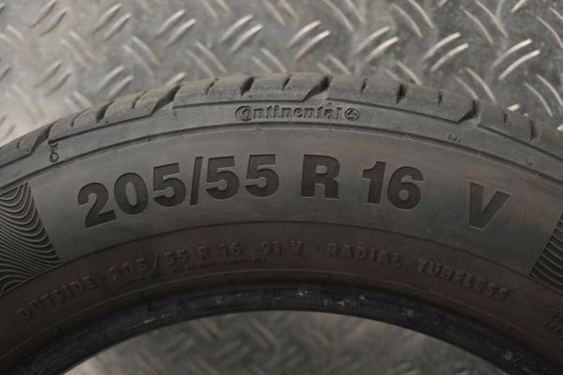 Sommerreifen205/55R16 91V