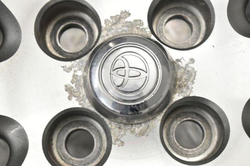 Aluminiumfelge 6JJX410 H2 ET45 LK4X1001Satz(je0Stück)
