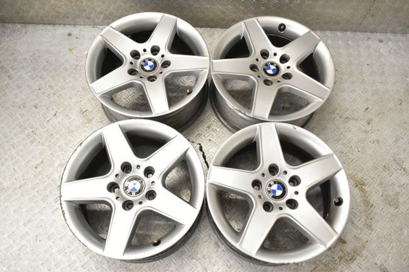 Aluminiumfelge 7JX16 H2 ET40 LK5X1201Satz(je4Stück)